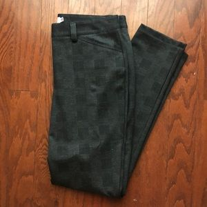 Calvin Klein stretch slacks